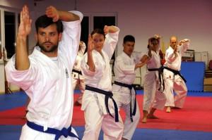 Karateschule Selbstverteidgung