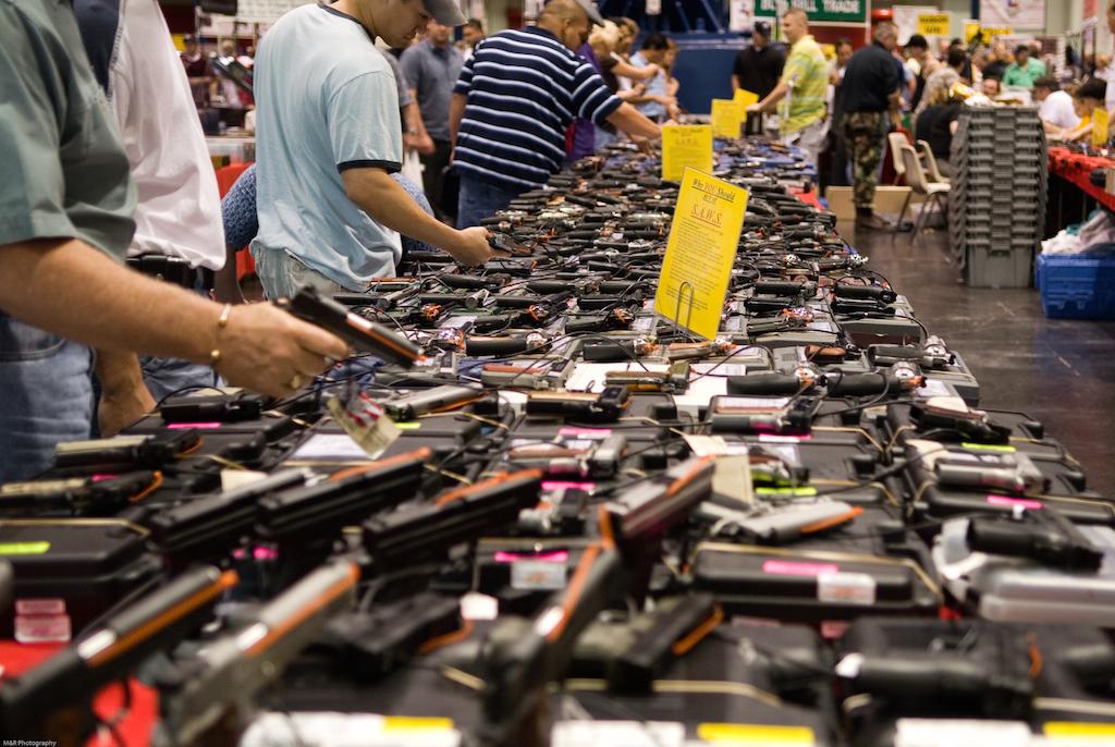 Freie Waffen kaufen – Die besten Waffen Shops