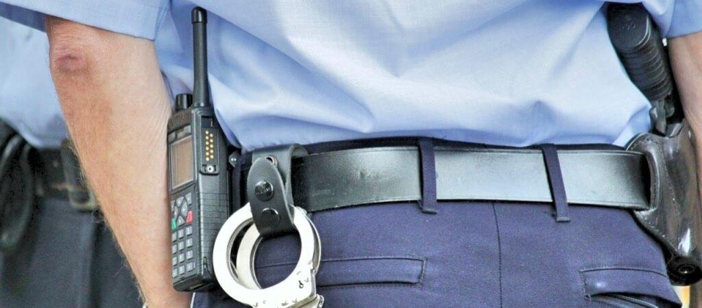 Einsatzgürtel-Security-Koppel-Deinstkoppel-taktischer-Gürtel